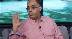 احتجاز أبو المعاطي زكي في غرفة بالجبلاية بسبب خناقة «مرتضى»