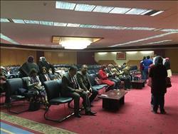 اكتمال النصاب القانوني وبدء انتخابات شعبة المحررين الاقتصاديين