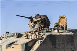 أمريكا تحث تركيا على «ضبط النفس» في عمليتها العسكرية بسوريا