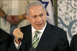 نتنياهو يدعو الرئيس الفلسطيني إلى التعاون مع الأمريكيين