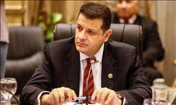 تفاصيل لقاء نائب رئيس برلمانية «المصريين الأحرار» مع سفير الأردن