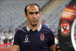 سيد عبدالحفيظ: خبرات لاعبي الأهلي حسمت لقاء المقاصة