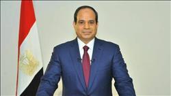 «محلب» يسلم الرئيس «الليبيري» رسالة من السيسي