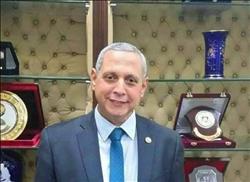 رئيس مصلحة الجمارك المصرية يغادر إلى الأردن