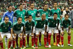 المكسيك يواجه اسكتلندا تحضيرًا للمونديال