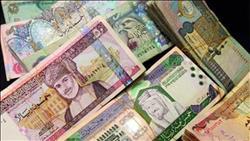 تباين فى أسعار العملات العربية بالبنوك اليوم «الاثنين»