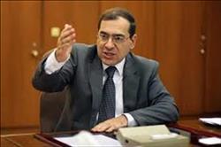 وزير البترول: مشروعات بتروكيماوية جديدة بعد انتظام إمدادات الغاز الطبيعي