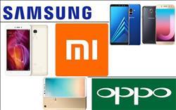 أكثر عشرة هواتف شراء في الأسبوع الثالث من يناير