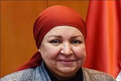 استقالة رئيس الهيئة العامة للاستثمار منى زوبع