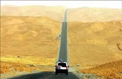 رئيس مركز ملوي يتابع إزالة التعديات على الطريق الصحراوي الشرقي