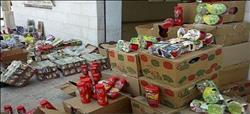 الصحة: إعدام 533.5 كيلو أغذية فاسدة بـ 24 ناديا رياضيا في 7 محافظات