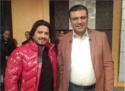 مصطفى حجاج وأحمد شيبة ضيفا عمرو الليثى في «بوضوح»