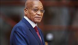 «الفساد»..كلمة السر في أزمة رئيس جنوب إفريقيا