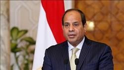 فيديو  خالد الجندى: «رئيس دولتنا يقتدى بسنة النبى محمد»