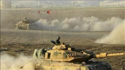 المرصد السوري: ارتفاع عدد القتلى جراء القصف التركي على «عفرين» إلى 78 شخصا