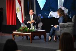خبراء علم النفس يحللون إجابات الرئيس في مؤتمر «حكاية وطن»