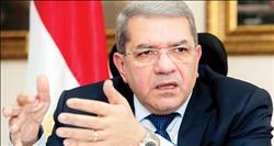 وزير المالية: التكهنات بارتفاع الدولار «رغي».. ولا تحريك لأسعار الوقود حالياً |حوار