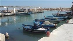 استمرار إغلاق موانئ الصيد وبوغازي والدخيلة  لسوء الأحوال الجوية