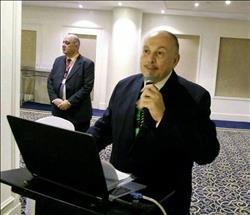 انطلاق فعاليات مؤتمر «المخرجات البحثية لتعميق التصنيع المحلي»