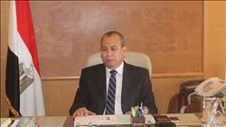 «عبدالحميد» يوقع بروتوكول تعاون لإنشاء أكبر مشروع استثماري بدمياط