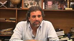 خالد يوسف يرد على شائعة تأييده لـ «سامي عنان»