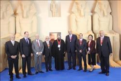 2 مليون سائح لمصر بعد انطلاق مسار العائلة المقدسة من إسبانيا