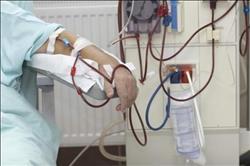 تشغيل وحدة الغسيل الكلوي الجديدة بمستشفى أسوان الجامعي