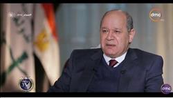 فيديو| أبو العزم: نسعى لميكنة مجلس الدولة بالكامل