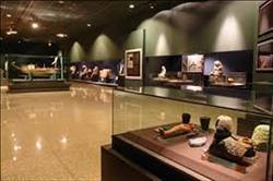 غدا.. متحف الاقصر يستضيف معرضين لحفائر البعثتين المصرية والسويسرية لعام 2017
