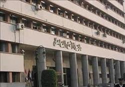 ضبط ١٥٣٥٠ قطعة من الأدوات الصحية مجهولة المصدر بالقاهرة