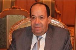 النائب محمد الزيني: دعمنا للسيسي من أجل مصر