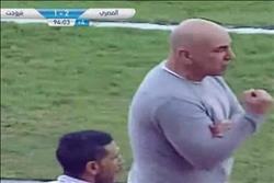 مرتضي منصور وكيلا لمدرب بتروجيت في مقاضاة حسام حسن