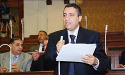 الأمين العام المساعد لـ«دعم مصر»: السيسي ضحى بنفسه من أجل مصر
