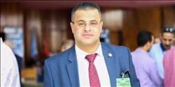 برلماني ينتقد قطع التيار الكهربائي عن مركز شباب بدمياط