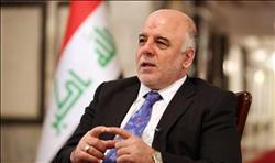 العبادي: إعادة إعمار العراق تتجاوز 100 مليار دولار