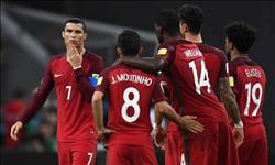 الاتحاد البرتغالي يعلن مواجهة مصر استعدادًا لمونديال روسيا