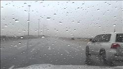 الطقس السيئ يسيطر على محافظات الجمهورية في ذكرى 25 يناير