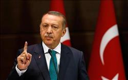 إردوغان: عملياتنا العسكرية على الحدود السورية ستمتد حتى العراق