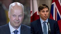 « Me Too» تجبر 3 سياسيين على الاستقالة بكندا وتهدد رجال «ذوي نفوذ»