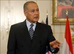 أبو الغيط يشارك في قمة الاتحاد الإفريقي السبت