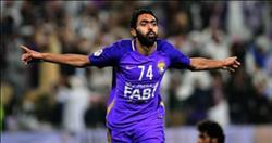 العين يتعادل مع شباب الأهلي بمشاركة حسين الشحات