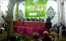 ننشر عدد الأصوات التي حصل عليها مرشحو انتخابات نادى القضاة