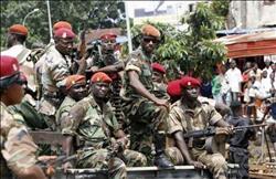 سجن 9 جنود لاتهامهم بمحاولة انقلاب ضد الرئيس بالنيجر