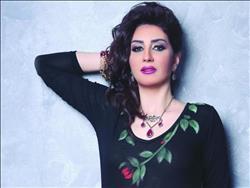 فيديو| وفاء عامر ترقص على «لأ لأۚ»