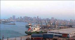 فتح بوغازى ميناءي الإسكندرية والدخيلة بعد تحسن الأحوال الجومائية