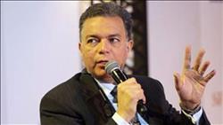 هشام عرفات : تفعيل النقل النهري وربط مصر بمشروع فيكتوريا