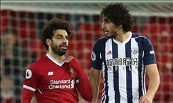 الليلة  «صلاح» يصطدم بـ«حجازي» في «كأس الاتحاد»