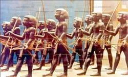 «عيد الشرطة» طقس فرعوني قديم.. 5 مهام لـ«أمن الدولة» في «منف»