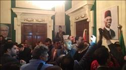 رسميًا.. «الوفد» يرفض ترشح «البدوي» لانتخابات الرئاسة