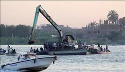 انتشال جثمان أحد الصيادين المفقودين قبالة السواحل الليبية